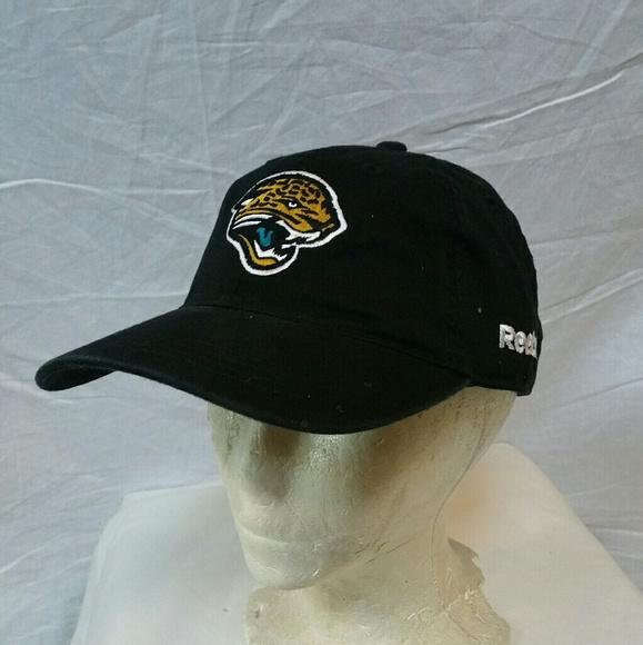 3de1d78c1349b6 New Jacksonville Jaguars cap reebok. M_5ac465fccaab44ad3fab17f0